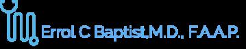 Dr. Errol C Baptist
